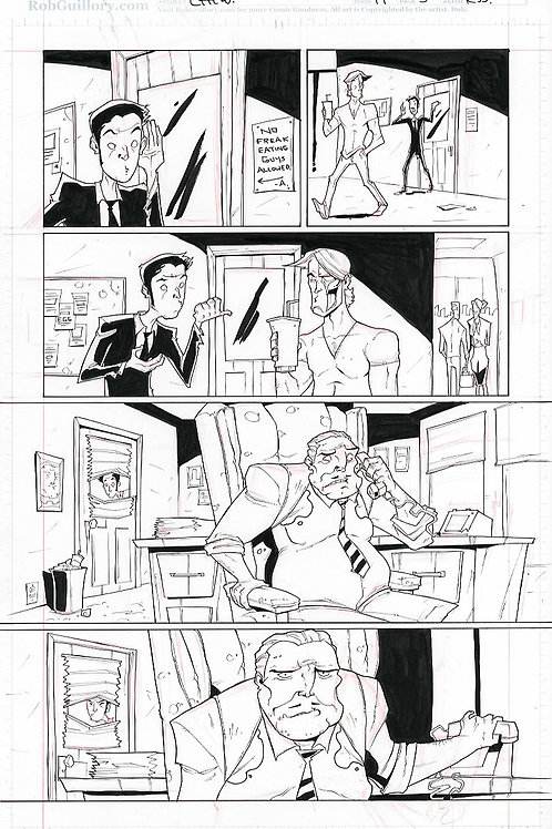 CHEW #19 Page 5