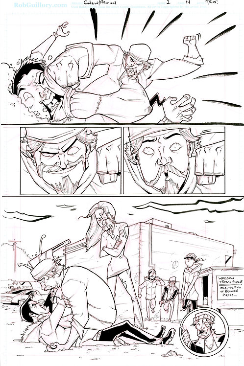 CHEW/Revival Page 14