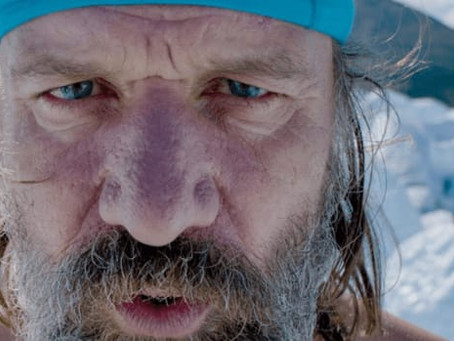 Wim Hof' Breathing Technique for Mind, Body and Soul