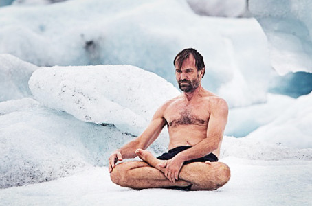 The Wim Hof Method *Revealed* – How to Consciously Control Your Immune System