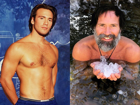 I Tried The Wim Hof Method For 3 Months — This Is What Happened