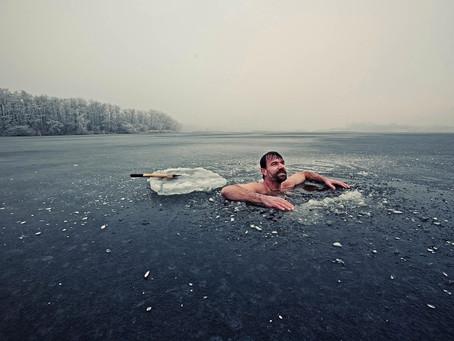 Breathe - with The Iceman Wim Hof