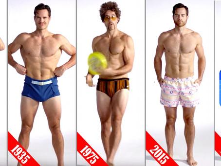 Get On The Train Of Swimwear Revolution