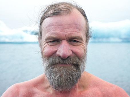 Could The Wim Hof Method Help You Thrive In Business?