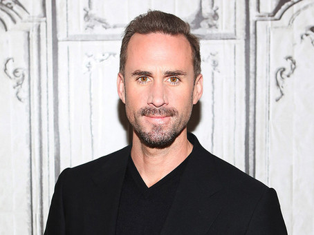 Joseph Fiennes to Play Extreme Athlete Wim Hof in Jeff Pope-Penned Feature 'The Ice Man' (Exclusive)