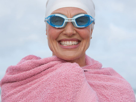The health benefits and risks of cold water swimming