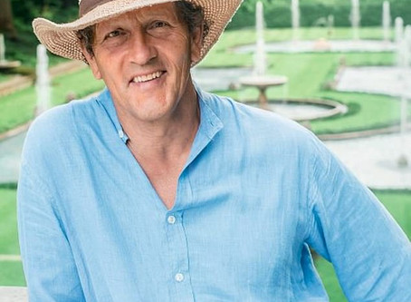America's finest! Monty Don has travelled the States in search of its greatest gardens