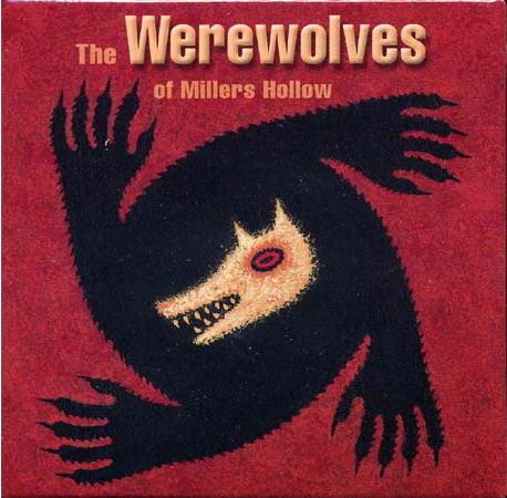 「クローズホロウの人狼」を考案しました