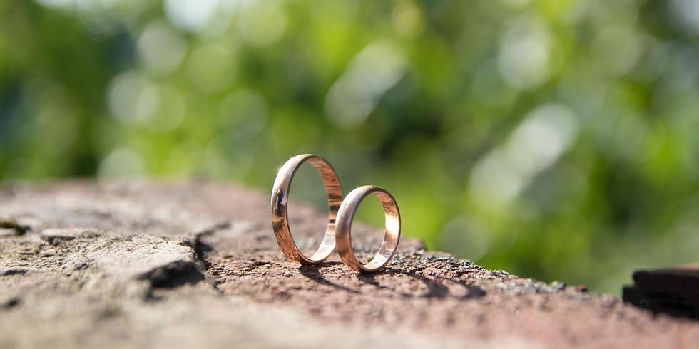 Married Couples Weekend Retreat