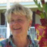 Gayle Wentworth