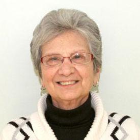 Sr. Anita Constance, SC