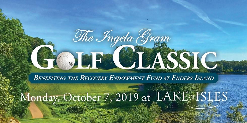 The Ingela Gram Golf Classic