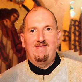 Fr. Demetri Belsito