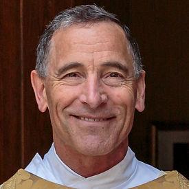 Deacon Michael Puscas, Ed.D
