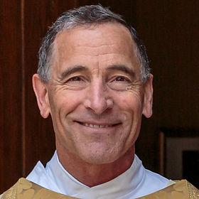 Deacon Michael Puscas
