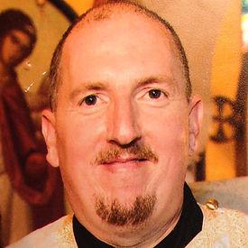Fr. Demetri Belsito, PhD, MSW, LMSW