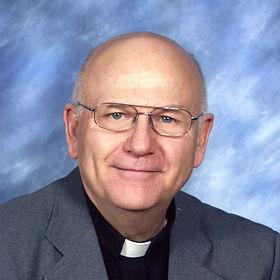 Fr. Dick Myhalyk, SSE