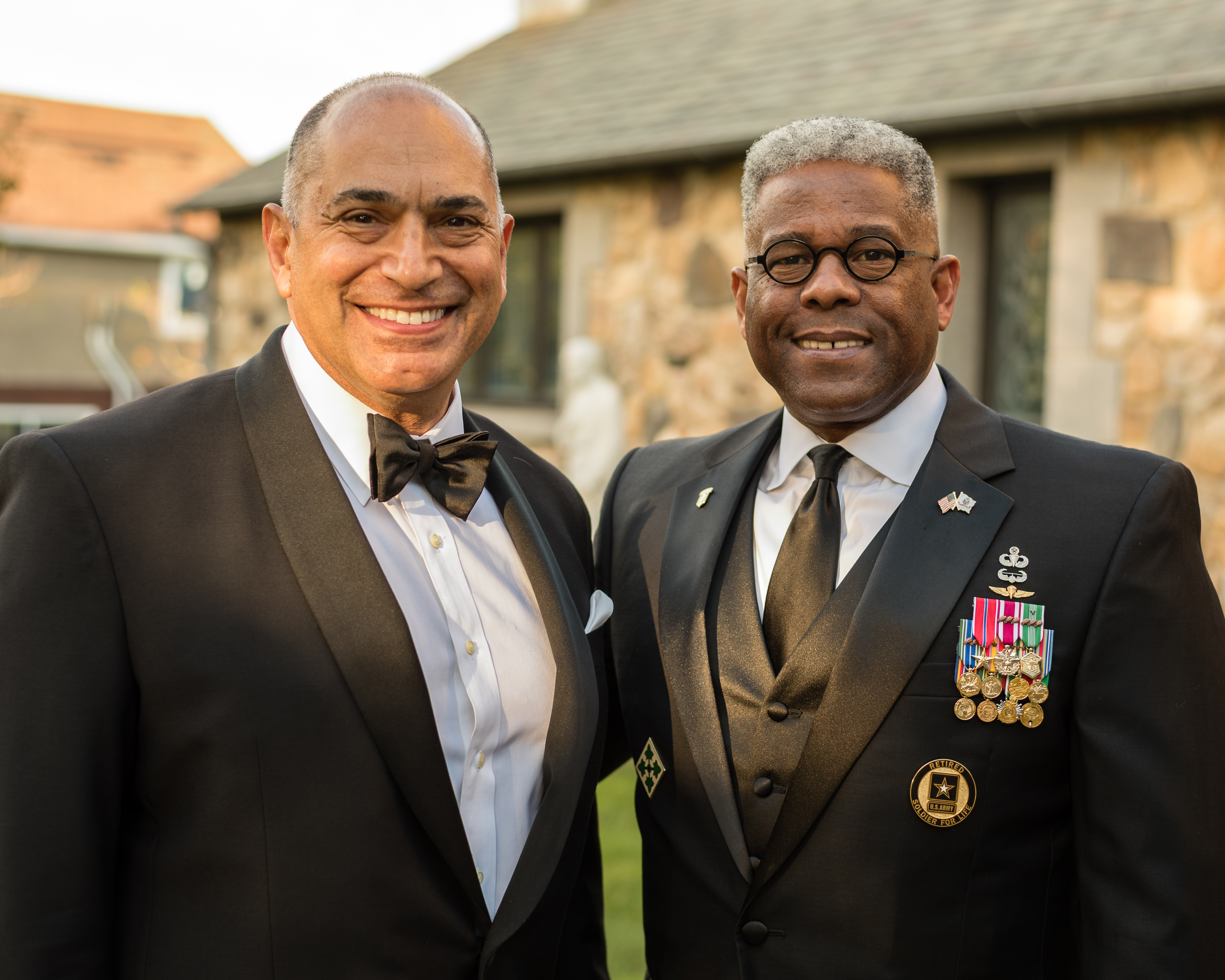 14th Annual Medal of Honor Dinner