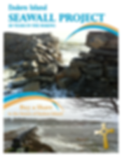 Enders Island Seawall Project Brochure
