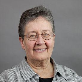 Sr. Linda Fischer, ASC