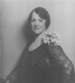 Portrait of Alys Eders