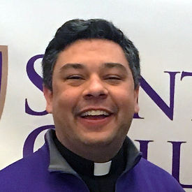 Fr. Lino Oropeza, SSE