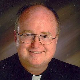 Fr. Stanley M. Deresienski, SSE