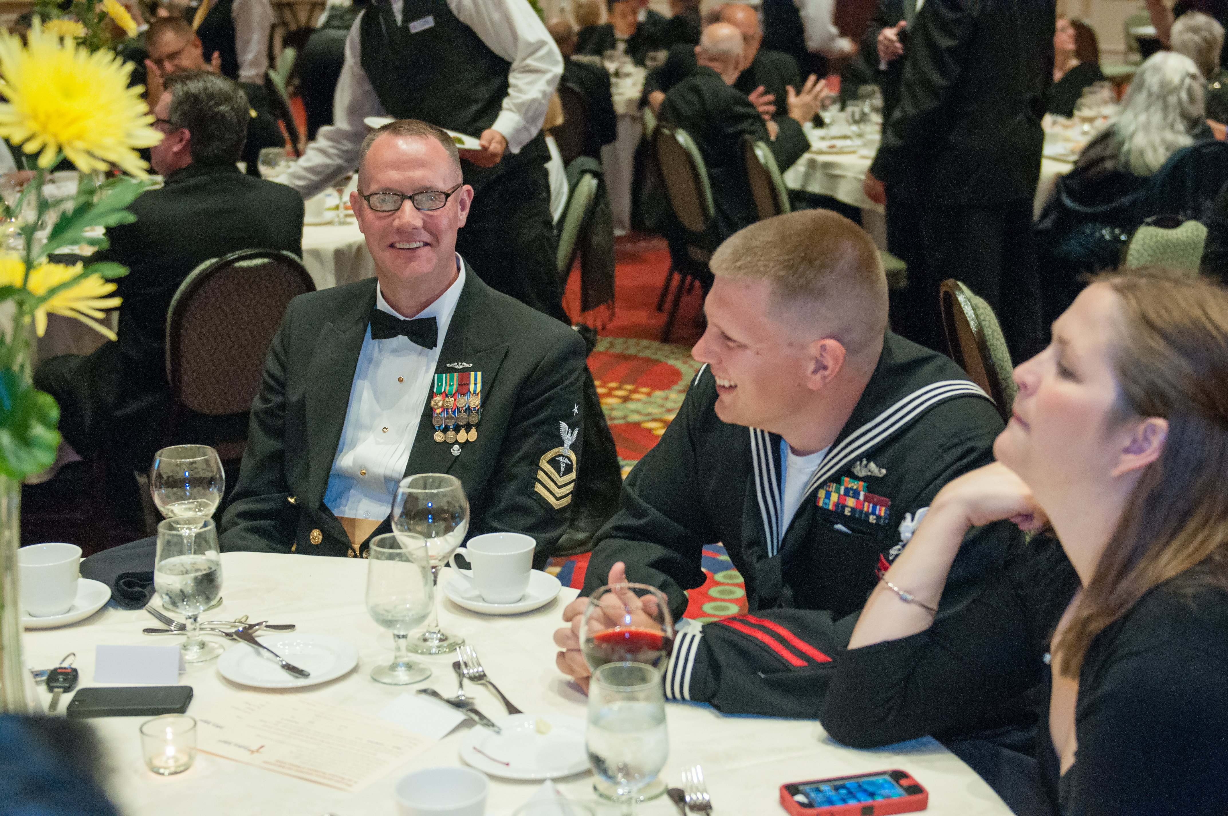 11th Annual Medal of Honor Dinner