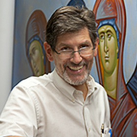 Fr. Anthony Salzman