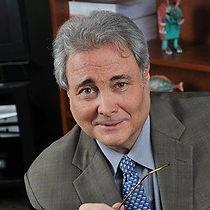 Dr. Harris Stratyner