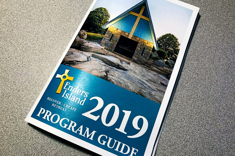 2019 Enders Island Program Guide