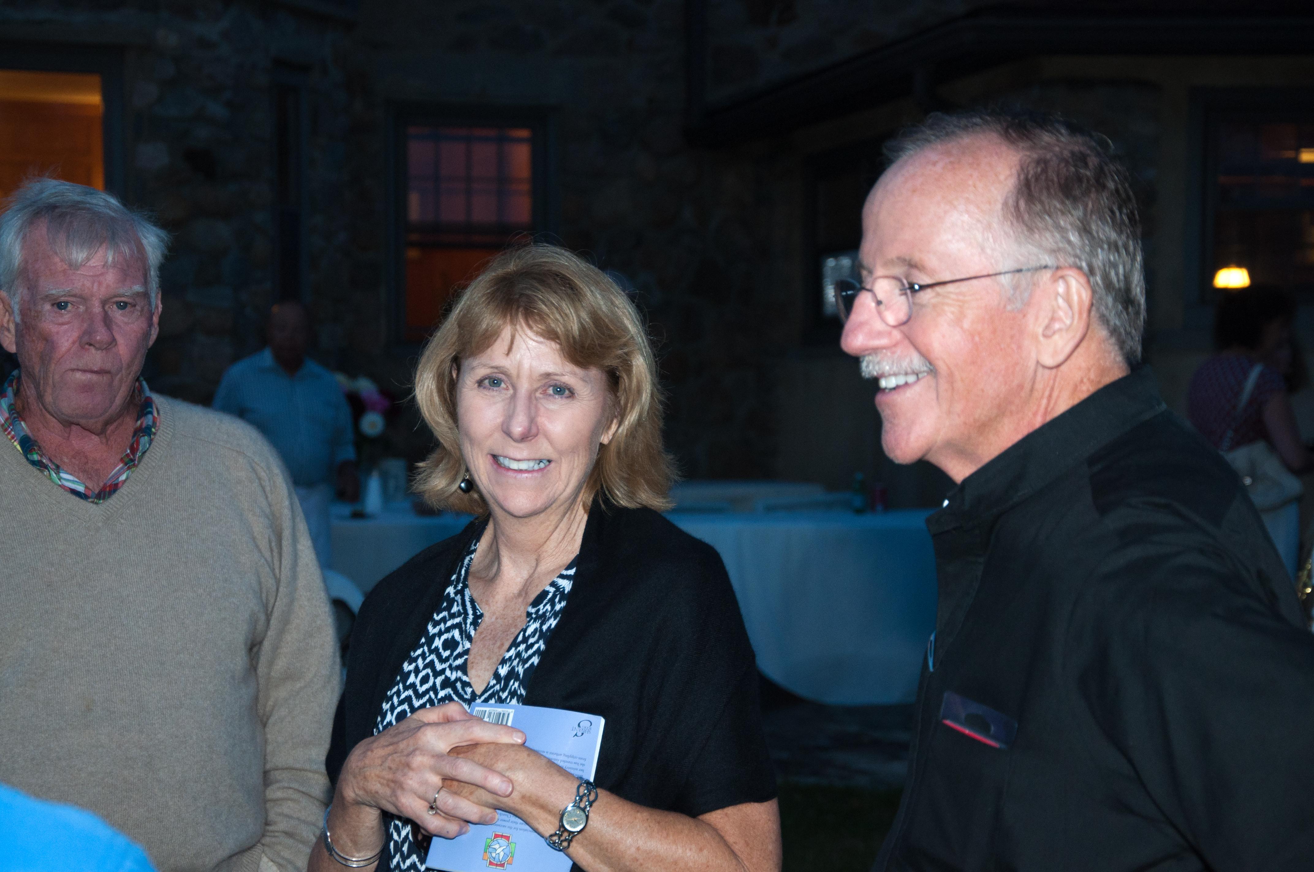 Fr. Tom's 62nd Birthday Celebration