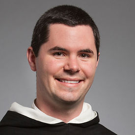 Fr. Patrick Mary Briscoe, OP