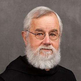 Fr. Eugene Hensell, OSB