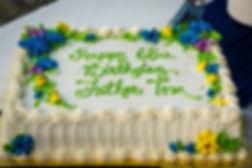 Father Tom's 68th Birthday Celebration