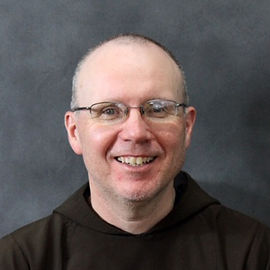 Deacon Br. John Koelle, OFM Cap