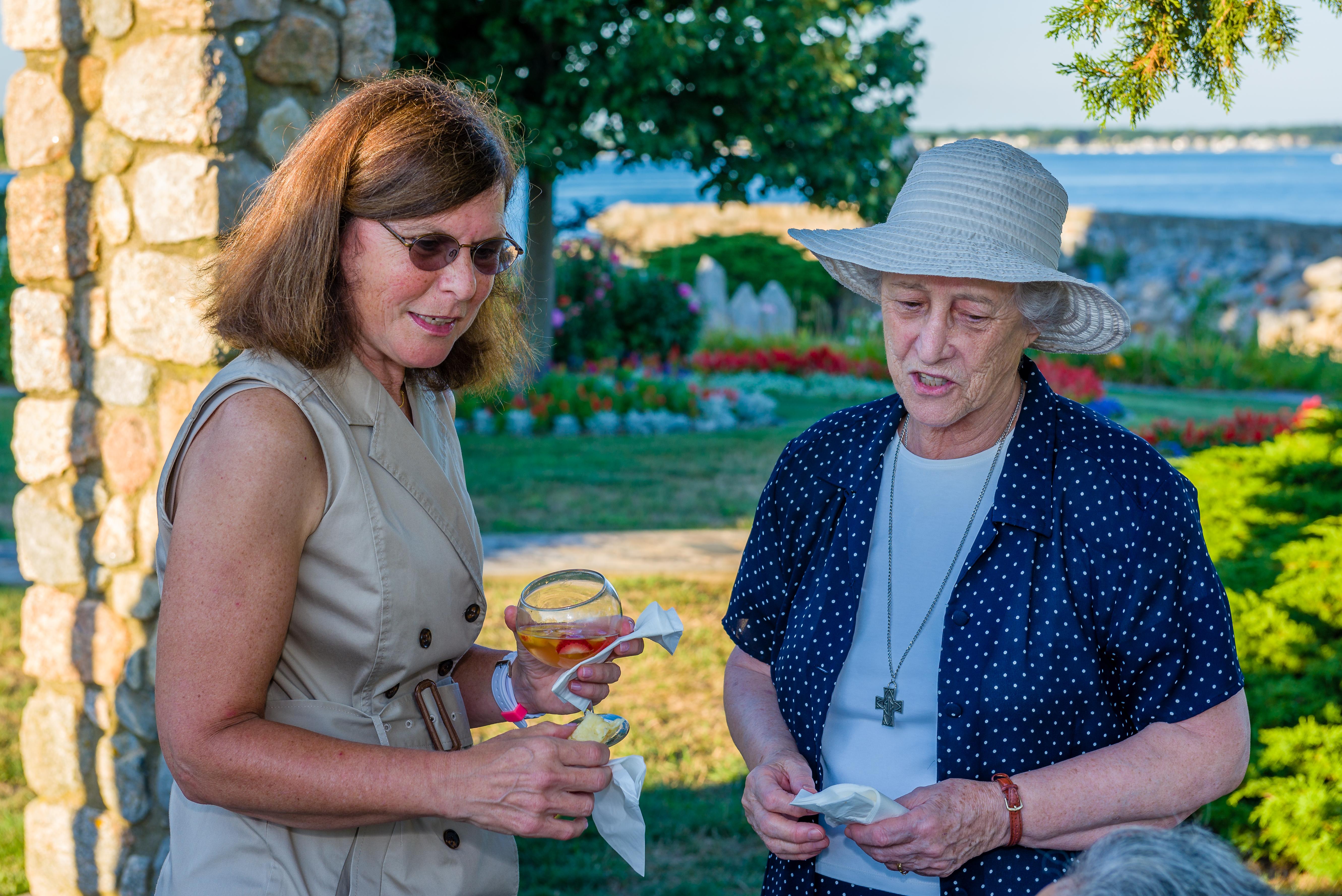 Fr. Tom's 65th Birthday Celebration