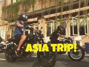 Советы как подготовить себя к мотопутешествиям по Азии. Вдохновленным мото энтузиастам посвящается