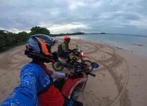 Поход на остров Ломбок 2019