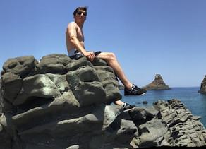 Мото каникулы на Сицилии
