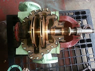 Centrifugal Pump after Reconditioning