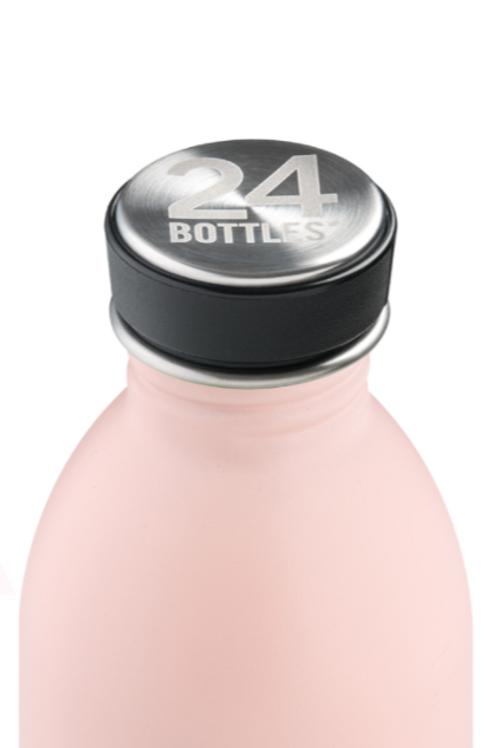 24Bottles Urban Bottle 1000 ml / Dusty Pink
