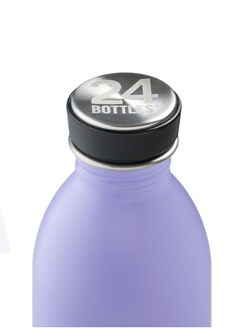 24Bottles Urban Bottle 500 ml / Erica