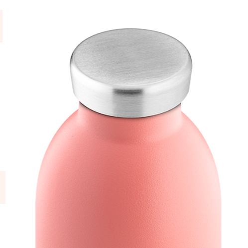 24Bottles Clima Bottle 500 ml Blush Rose, termospullo