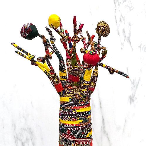 Baobab / elämänpuu