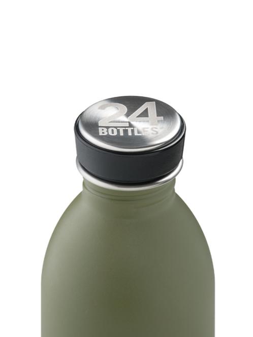 24Bottles Urban Bottle 500 ml / Sage