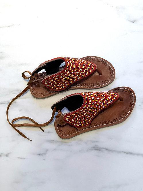 Maasai sandaalit, koko 38