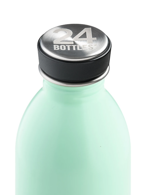 24Bottles Urban Bottle 500 ml / Aqua Green