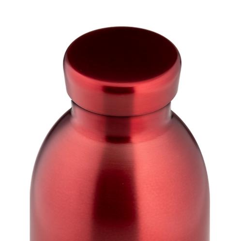 24Bottles Clima Bottle 500 ml Chianti Red, termospullo