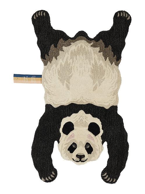 Eläinmatto iso Panda
